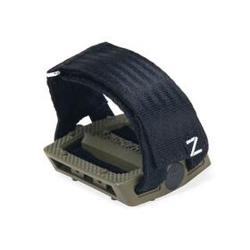 ZLDA V2 Straps black